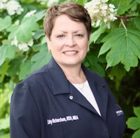 Cathy Richardson - Promethean Dental Systems