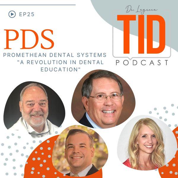 TID PDS Podcast - International Dentist Program