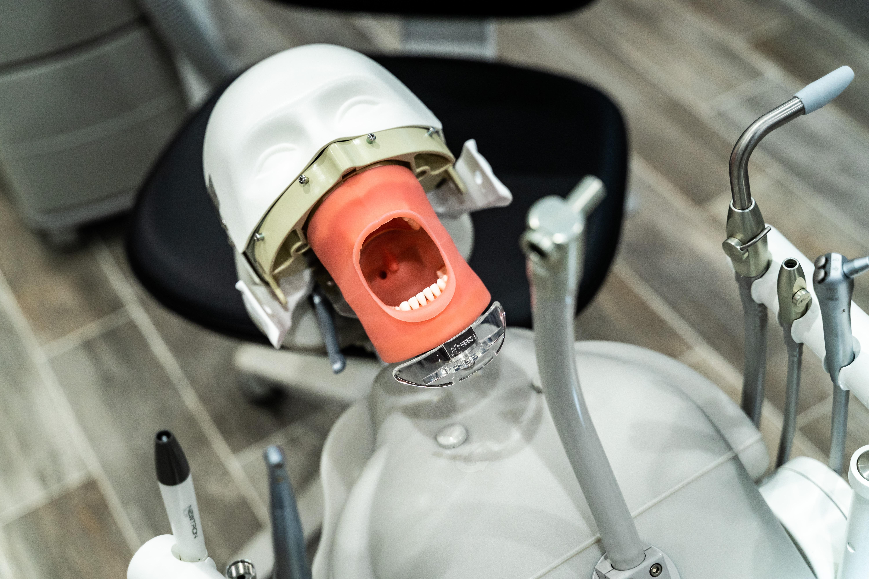 Dental Manikin and Multimodal Courses