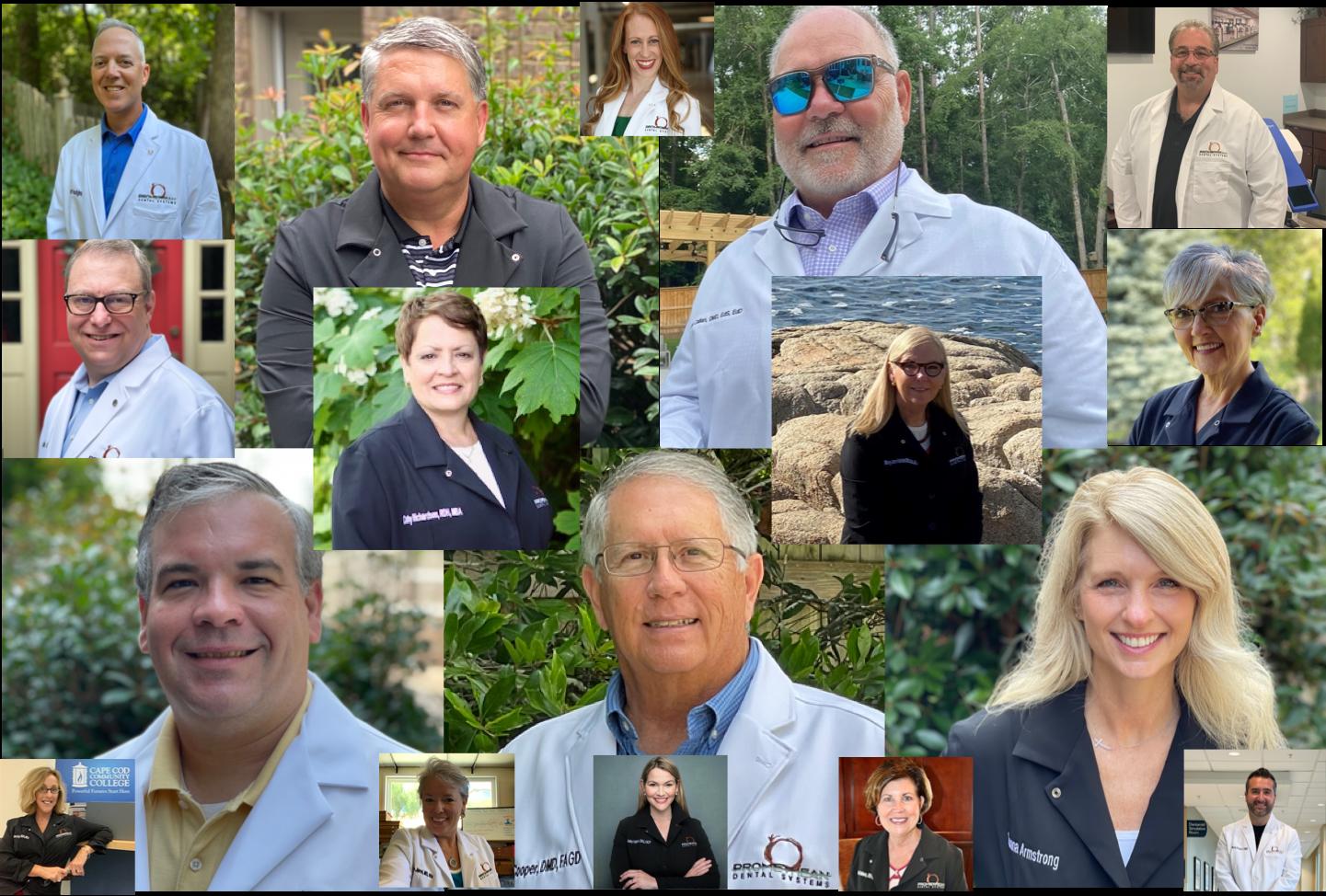 Promethean Dental Systems Team